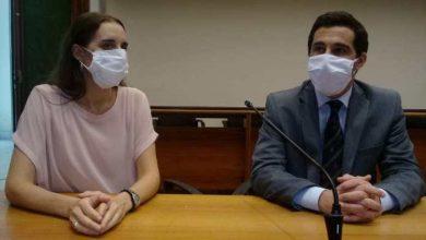 Photo of Condenaron a cadena perpetua al autor de un femicidio en Santa Fe