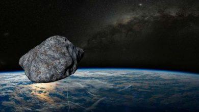 Photo of Un asteroide pasará cerca de la tierra el 29 de abril