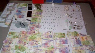 Photo of Incautaron estupefacientes, armas y dinero tras nueve allanamientos en Venado Tuerto y Capitán Bermúdez