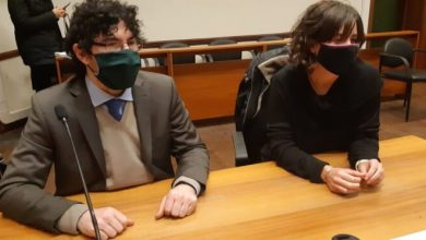 Photo of Condenaron a 12 años de prisión a un hombre por abusar de una menor de edad
