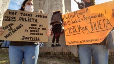 Photo of Pedirán prisión perpetua por el femicidio de Julieta Del Pino
