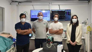 Photo of La ANMAT aprobó otro respirador realizado en la provincia de Santa Fe