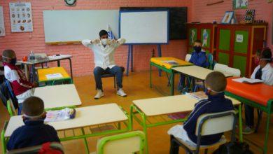 Photo of Suspendieron las clases en dos nuevas escuelas rurales de Santa Fe