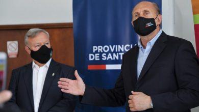 Photo of La estrategia territorial del Gobierno para desalentar contagios