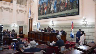Photo of La Sesión Conjunta decidió remover al fiscal Ponce Asahad y suspender a Mauro Blanco