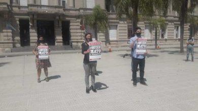 """Photo of Ciudad Futura denunció un """"silencio de la clase política"""" respecto a la muerte de Trasante"""