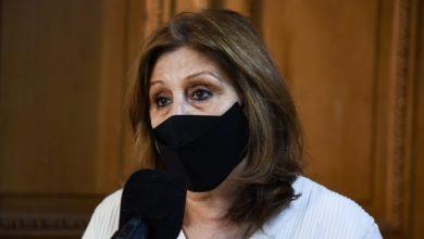 Photo of Cantero solicitó que los docentes revean la decisión de no volver a las aulas