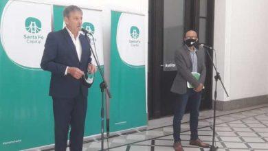 """Photo of Jatón defendió un presupuesto """"responsable"""", centrado en la obra pública y el impacto social"""