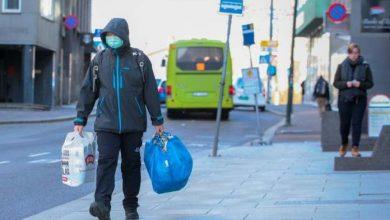 Photo of Cómo vive una argentina la pandemia en Noruega