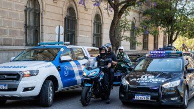 Photo of Perotti busca  tecnología de vanguardia y capacitación para la policía