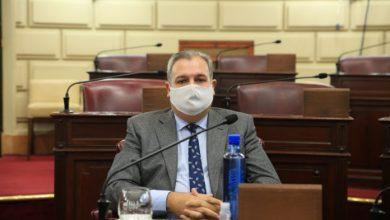 Photo of Farías le contestó a Perotti sobre suspender las PASO