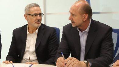 Photo of Marcelo Sain dio positivo de coronavirus y Perotti permanecerá aislado