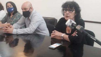 Photo of Alesso insistió que no están dadas las condiciones para la presencialidad y habló de docentes contagiados