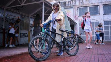 Photo of Así fue el regreso progresivo a las aulas en Santa Fe y Rosario