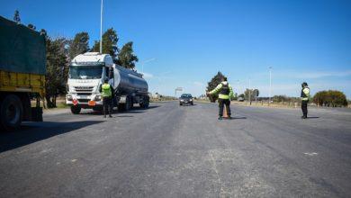 Photo of Reforzarán controles viales en rutas por el fin de semana largo