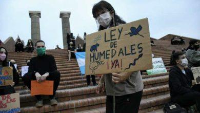 Photo of El reclamo por los Humedal se repetirá este sábado con un festival en parque España