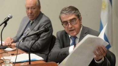 Photo of La defensa de Traferri contraatacó sobre los fiscales