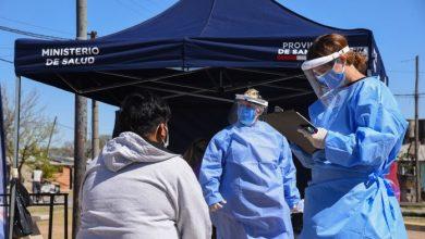 Photo of Se reportaron 528 nuevos contagios de coronavirus en la provincia y 21 muertes