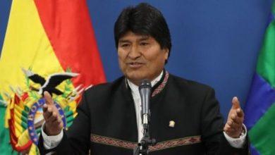 Photo of Tras más de un año de su destitución, Evo Morales regresó a La Paz