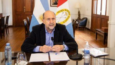 Photo of Año nuevo: el saludo del gobernador Perotti a los santafesinos
