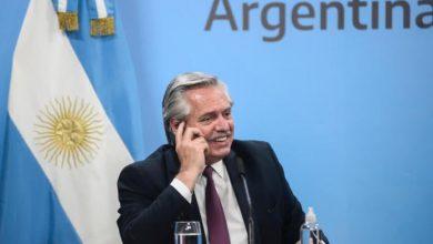 Photo of Fernández anunció la firma del acuerdo con Rusia por la vacuna contra el COVID-19