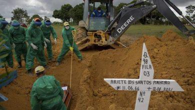 Photo of Colapso sanitario en Brasil: el testimonio de un sacerdote santafesino en Manaos