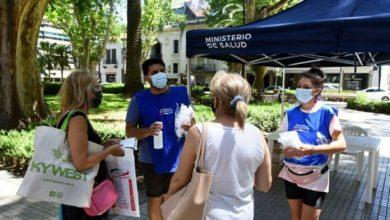 Photo of La Provincia reportó 908 nuevos contagios