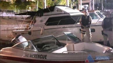 Photo of Cerca de Rosario: desbarataron fiestas clandestinas en embarcaciones