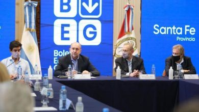 Photo of La Provincia presentó el Boleto Educativo Gratuito