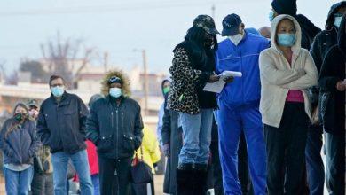 Photo of Santa Fe registró 417 nuevos casos de COVID-19