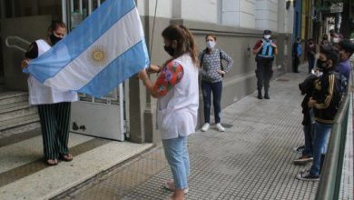 Photo of Abrió la inscripción para vacunar al personal escolar de todo el país