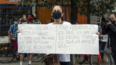 """Photo of La Corte Suprema afirma que la joven abusada en Balvanera sufrió """"conductas no deseadas"""""""