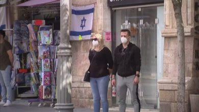 Photo of Israel recuerda a las víctimas del Holocausto tras un año signado por la pandemia de COVID-19