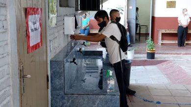 Photo of Comienzan las clases en las escuelas públicas de la provincia