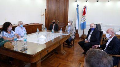 Photo of El Gobierno ofreció a los estatales un 35 por ciento de aumento en tres tramos