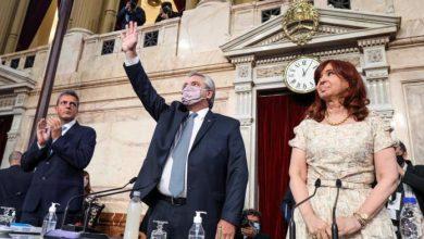 """Photo of Fernández impulsará una """"querella criminal"""" contra el macrismo por la deuda con el FMI"""