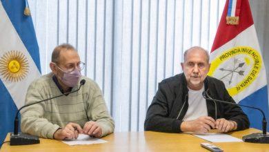 Photo of Ley de conectividad: Perotti consideró inaceptable la ausencia de internet en las escuelas