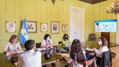 Photo of Pusieron fecha a la vacuna argentina contra el COVID-19