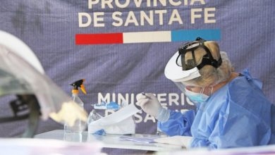 Photo of El Gobierno lanzó puestos fijos para hisopados en Rosario