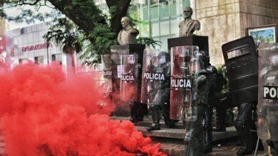 Photo of Colombia, un país que no para de sangrar