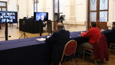 Photo of El Gobierno quiere a los intendentes de su lado
