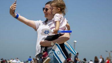 Photo of Israel eliminó uso del barbijo en las calles y retomó las clases presenciales