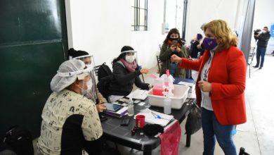 """Photo of Martorano: """"No estamos lejos de la inmunidad de rebaño a este ritmo de vacunación"""""""