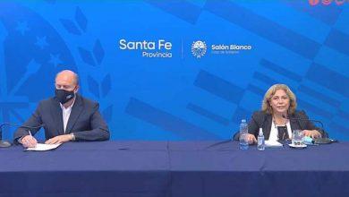 Photo of Perotti anunció las medidas para este fin de semana y los próximos días