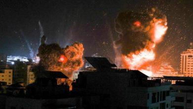 Photo of Ataques israelíes matan a seis personas más en Gaza