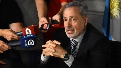 Photo of Dictamen para suspender a Sain del MPA