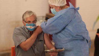 Photo of Junio marcó dos nuevos récords en el plan de vacunación contra el covid