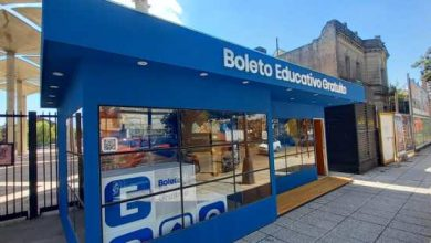 Photo of El Gobierno amplió el Boleto Educativo Gratuito a más beneficiarios