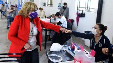 """Photo of Desde Salud aseguraron que la """"foto epidemiológica"""" en la provincia es muy buena"""