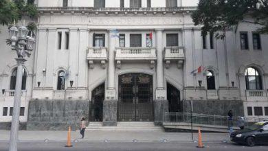 Photo of Vuelven las audiencias presenciales en la Justicia provincial